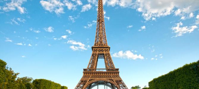 Magical Paris in 5 days!