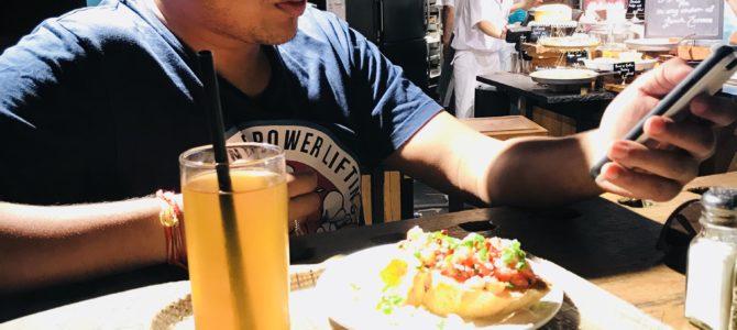 Best Breakfast & Brunch place in Singapore!